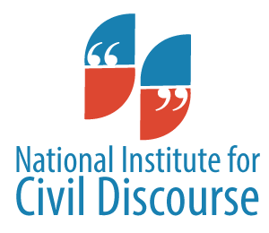 National Institue for Civil Discourse